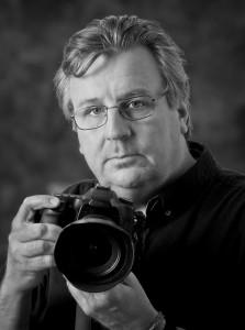 Photographer Dan Splaine of Test of Time photography